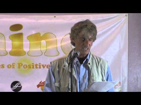 """SHINE Storytelling - July 2014: """"Coming of Age"""" with Len Wechsler"""