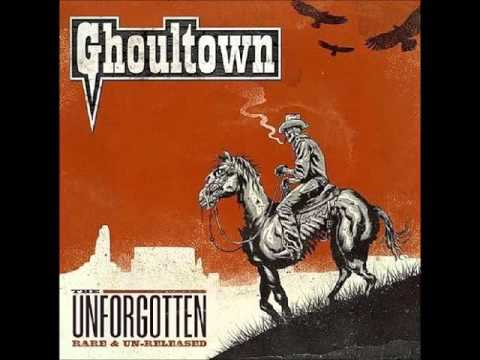 Ghoultown - The Legend Of Everret Sykes
