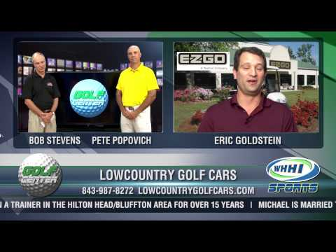 GOLF CENTER | July 17, 2013 | Only on WHHI-TV Sports | www.whhitv.com | news@whhitv.com