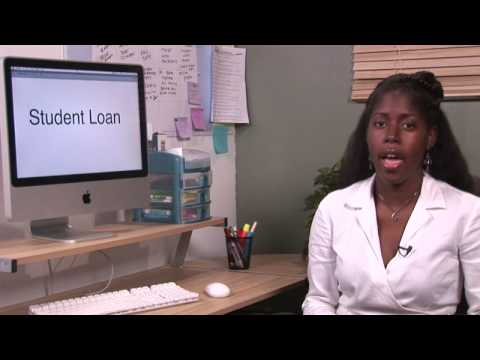 Student Loans : How to Find a Low-Interest Student Loan