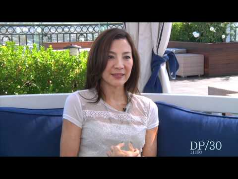 DP/30: The Lady, actress Michelle Yeoh