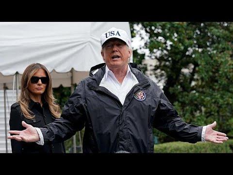 Διαψεύδει ο Τραμπ την επίτευξη συμφωνίας για τους «ονειροπολους»