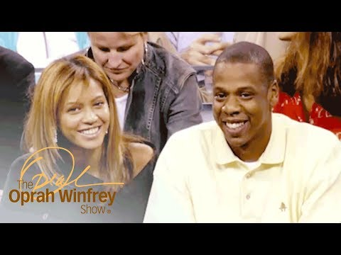 Beyoncé and Jay-Z's Relationship Through the Years | The Oprah Winfrey Show | Oprah Winfrey Network