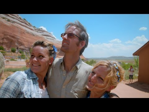 Get A First Look At TLC's Three Wives, One Husband