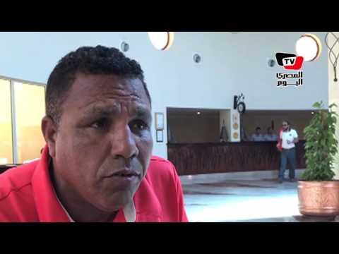 مدرب بلدية المحلة: «النني وعدني لو صعدنا للممتاز هيطلع الفرقة كلها عمرة» AlMasry AlYoum