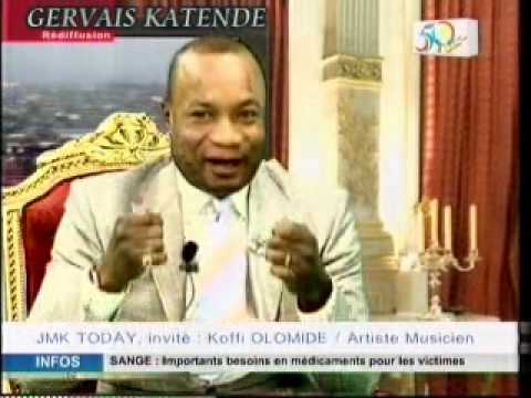 KOFFI OLOMIDE 1