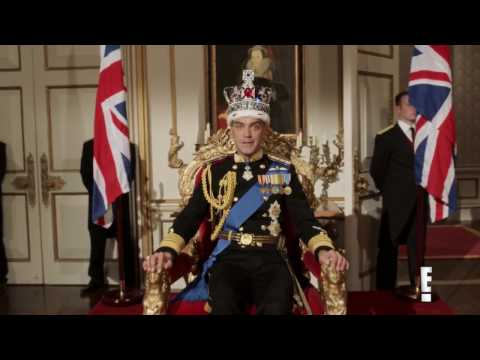 The Royals Season 3 Promo 'Crazy in Love'