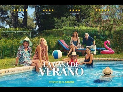 La casa de verano - tráiler español VOSE?>