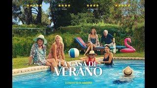 La casa de verano - V.O.S.