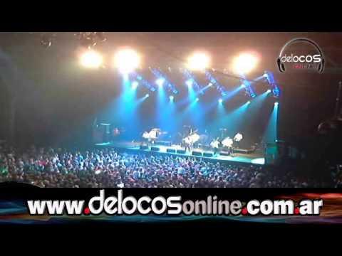 agapornis - Ruta Canchera XL 3 edición | Plaza de la Musica 20/06/2014 - Transmisión Online RADIO WEB: DE LOCOS ONLINE. Conducción: Sergio