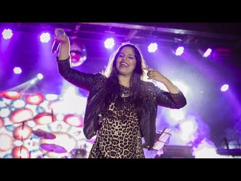 'Raabta' - Shannon Donald Live for Umang Pronite '15