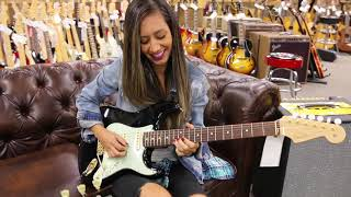 Video Tim Pierce & Lari Basilio - Gibson ES-336 & Fender Custom Shop 1960 Stratocaster MP3, 3GP, MP4, WEBM, AVI, FLV Agustus 2018