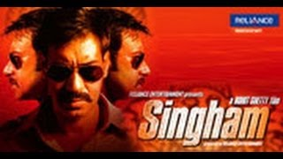 Nonton Singham   Movie Showcase Film Subtitle Indonesia Streaming Movie Download
