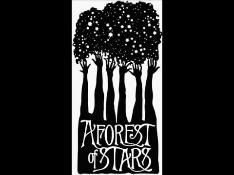 A Forest of Stars - Microcosm online metal music video by A FOREST OF STARS