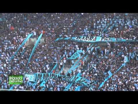 Compacto hinchada BELGRANO vs Talleres Copa Provincia de Córdoba - Los Piratas Celestes de Alberdi - Belgrano