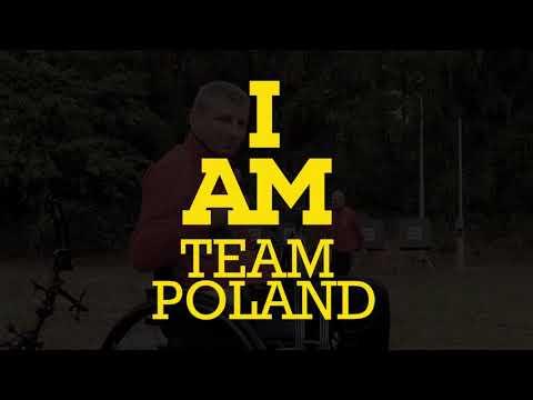Kadra Team Invictus Poland – spot z przygotowań