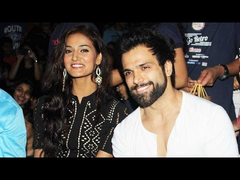 Rithvik Dhanjani's Craziest Time At Umang Festival