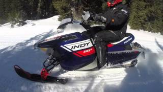 10. STV 2016 Polaris Indy
