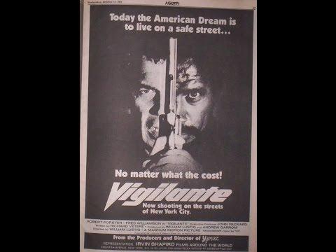 Vigilante (1983) Movie Review