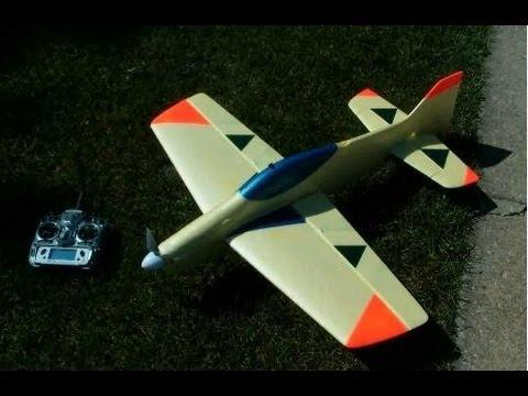 The Wings Maker Handyman – Flight