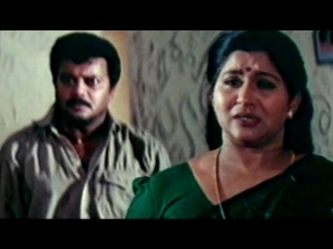 Swarnamukhi Movie || Sangavis Mother Talk to Saikumar Sentiment Scene || Suman, Sai Kumar, Sangavi