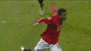 Nani - ናኒ ፲፯ - Manchester United's # 17 (ማንቼ)