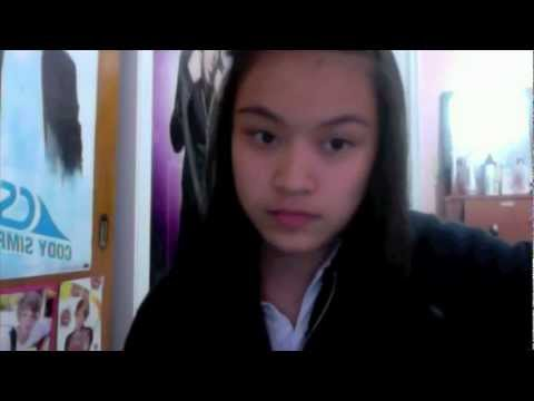 One Time by Justin Bieber (Cover) - Alecza