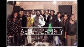 AESEF TV vous présente le projet AESEF Charity
