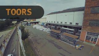 Firemní video pro firmu Toors