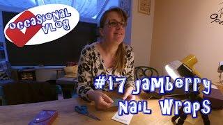 Jamberry Nail Wraps.