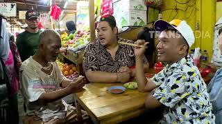 Video BROWNIS - Baiknya Igun Dan Ruben Mengajak Makan Seorang Bapak Tunawisma (29/9/18) Part 3 MP3, 3GP, MP4, WEBM, AVI, FLV Maret 2019