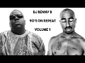 Download Video 90's Hip-Hop Playlist, 3 Hours of Biggie, 2Pac, Jay Z, Wu Tang, Tribe, Snoop, Dre, Big Pun