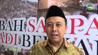 LPBI 'Ubah Sampah Menjadi Berkah '