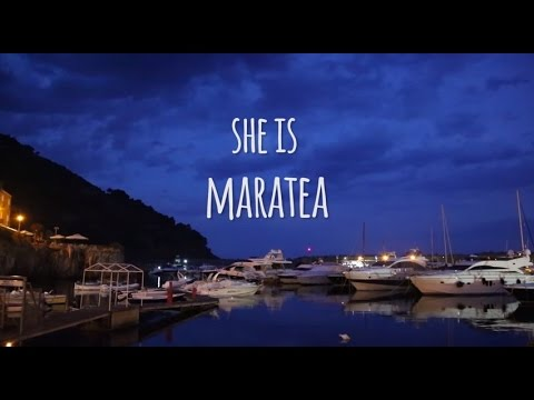 she is maratea - tributo ad una città da visitare