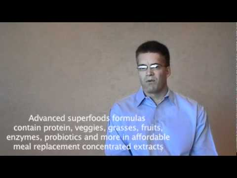 0 Top Super Foods for Healthy Longevity   New Comprehensive Nutritional Information