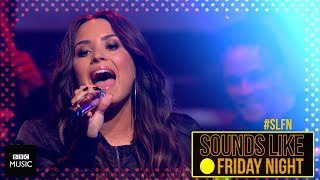 Video Demi Lovato - Tell Me You Love Me MP3, 3GP, MP4, WEBM, AVI, FLV Juni 2018
