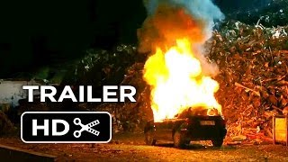 Nonton Omar Official Trailer 2  2013     Palestinian Thriller Hd Film Subtitle Indonesia Streaming Movie Download