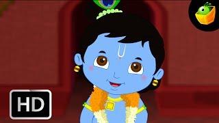 Kannan - Chellame Chellam - Cartoon/Animated Tamil Rhymes For Kids