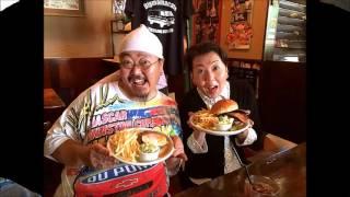"""Hamburgershop """"OWNERS TALK-TALK!"""" vol.1 動画後編アップ!"""