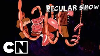 Regular Show - Every Meat Burritos (Clip 1)