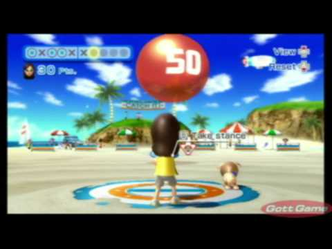 preview-Wii Sports Resort Review (Kwings)
