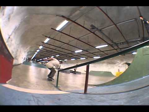 Cloy - Some footage of Troy skating his local indoor skatepark in 2011. Filmed with Sony VX2100 © CLOY - Cloything Enterprise 2012.