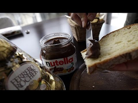 Συγγνώμη ζήτησε η Σεγκολέν Ρουαγιάλ για την επίθεση κατά της Nutella