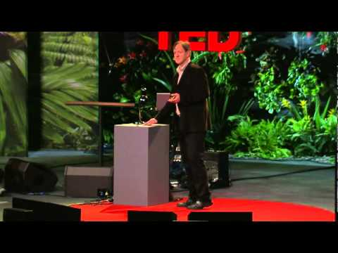 Harald - http://www.ted.com What if every light bulb in the world could also transmit data? At TEDGlobal, Harald Haas demonstrates, for the first time, a device that ...