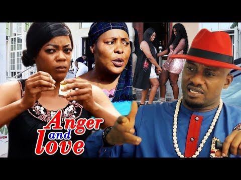 Anger And Love Season - 1 - 2018 Best African Latest Nigerian Nollywood Movie
