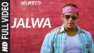 Jalwa- Wanted  Salman Khan