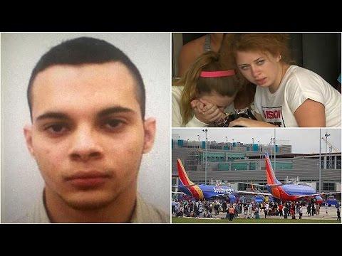 Ασαφή τα κίνητρα του δράστη της επίθεσης στη Φλόριντα