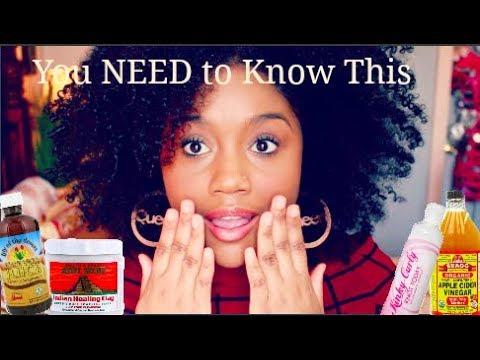 10 Things You Need To Know About High Porosity Hair