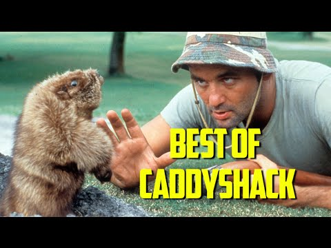 Best Of Caddyshack 1980