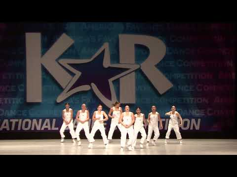 Best Hip Hop // RUN FOR COVER - PACIFIC ARTS COMPLEX [San Mateo, CA]